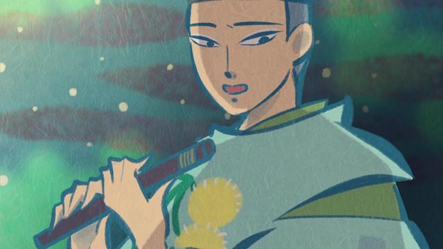 Folktales From Japan Episódio 8 Legendado Online