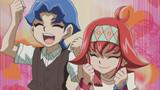 Yu-Gi-Oh! ARC-V Episode 26
