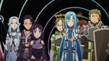 Sword Art Online II (Dub) Episode 20
