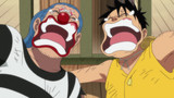 One Piece: Summit War (385-516) Episode 466