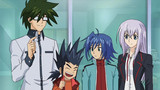 Cardfight!! Vanguard Episode 63