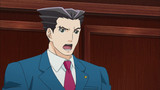 Ace Attorney Episode 17