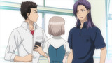The Highschool Life of a Fudanshi Episode 6