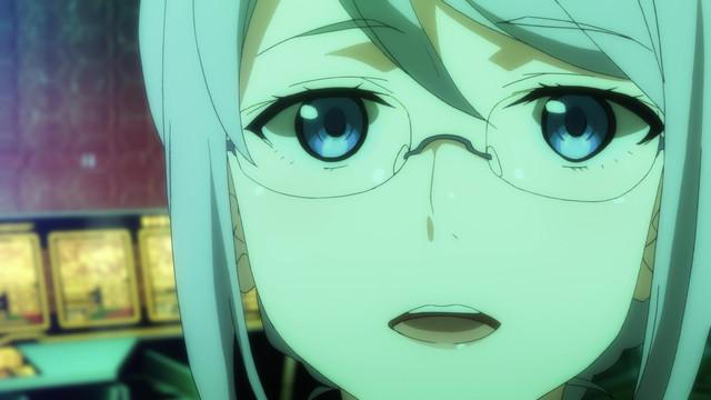 Schoolgirl Strikers Episódio 3 Legendado Online