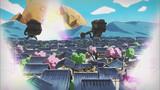 Kyousougiga Episode 8
