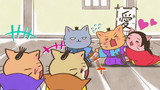 Meow Meow Japanese History Episode 56