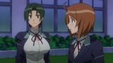 Triage X Episode 9