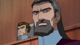 Mobile Suit Gundam Seed Destiny HD Episode 23
