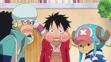 One Piece Episode 629