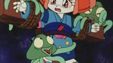 Kyatto Ninden Teyandee Episode 40