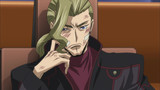 Code Geass: Lelouch of the Rebellion R2 Episode 45
