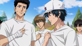 The Prince of Tennis II Episode 7