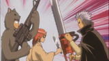 Gintama Season 1 (Eps 50-99) Episode 68