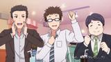 Netsuzou Trap -NTR- Episode 9