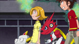 Digimon Xros Wars - The Young Hunters Who Leapt Through Time Episode 71