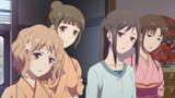 Hanasaku Iroha Episode 21
