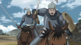 The Heroic Legend of Arslan Episode 23
