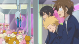 Daily Lives of High School Boys Episode 12