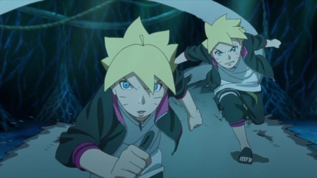Watch Boruto Naruto Next Generation Online