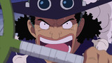 One Piece: Thriller Bark (326-384) Episode 360