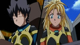 Gaiking: Legend of Daiku-Maryu Episode 32