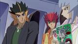 Yu-Gi-Oh! 5D's Season 2 (Subtitled) Episode 117