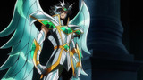 Saint Seiya Omega Episode 92