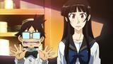 NATSU NO ARASHI ! Season 1 Episode 1