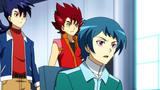 Cardfight!! Vanguard G Z Episode 18