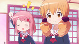 Wakaba*Girl Episode 12