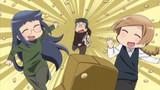 Yurumates3Dei Episode 24