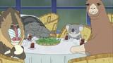 Polar Bear Cafe Episode 12