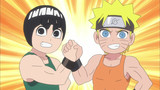 NARUTO Spin-Off: Rock Lee & His Ninja Pals Episode 11