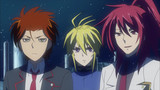 Cardfight!! Vanguard Legion Mate (Season 4) Episode 192