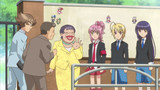 Shugo Chara!! Doki Episode 95