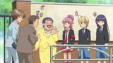 Shugo Chara!! Doki Episode 95