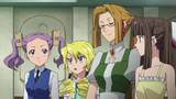 Tenchi Muyo! War on Geminar Episode 6