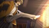 Arata the Legend Episode 8