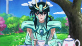 Saint Seiya Omega Episode 31