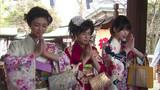 Mischievous Kiss - Love in Tokyo Episode 4