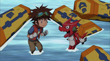 Digimon Xros Wars Episode 5