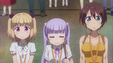 NEW GAME! Episode 11