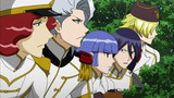 Ixion Saga DT Episode 18