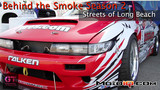 Behind the Smoke - Dai Yoshihara Formula Drift 2011/2012 Season Episode 34