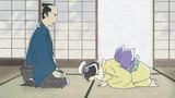 Folktales from Japan Episode 229
