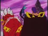 Tragic Victim of Love! Kaioh's Foundation of Evil!! image