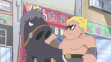 DD Fist of the North Star Episode 8