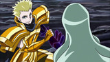 Saint Seiya Omega Episode 47