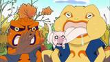 NARUTO Spin-Off: Rock Lee & His Ninja Pals Episode 35