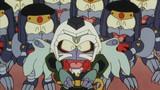 Kyatto Ninden Teyandee Episode 22
